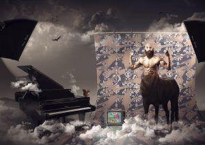 Edwardo le Vaillant, réalisé sur Photoshop par AlexandreDe Vries