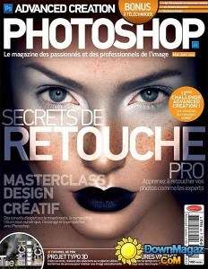 Magazine Advanced Creation_challenge 12