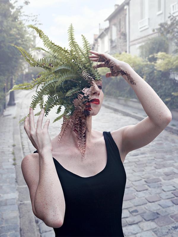 Treebeard #04, par Cal Redback sur le blog La Retouche photo.