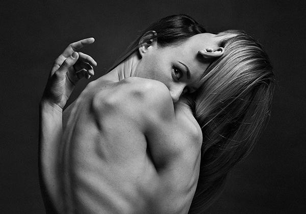 Siamese #02 par Flora Borsi sur le blog La Retouche photo