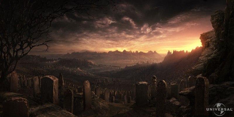 Chroniques de Riddick_Dylan Cole, copyright Universal, sur le blog La Retouche photo.
