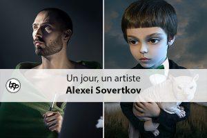 Un jour, un artiste : Alexei Sovertkov sur le blog La Retouche photo.