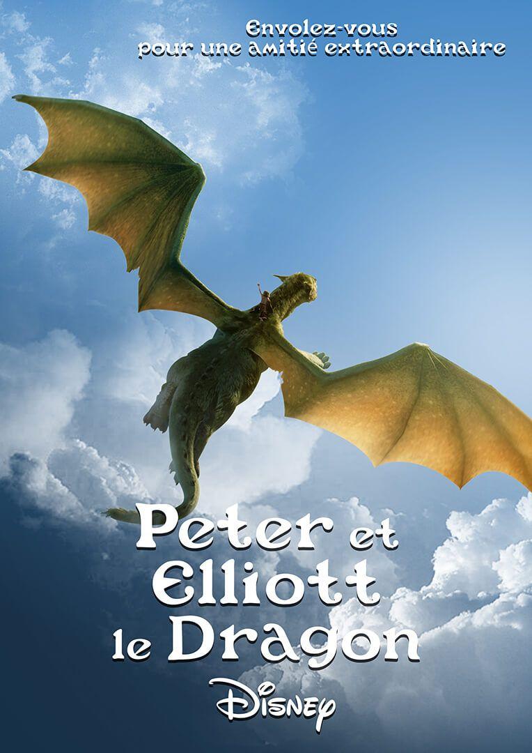 Peter et Elliott, par Alexandre De Vries sur le blog La retouche photo