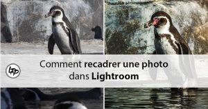 Comment recadrer une photo dans Lightroom sur le blog La Retouche photo