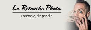 La Retouche photo, le blog