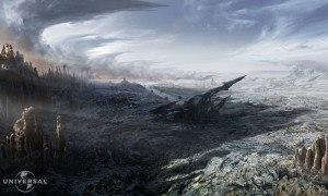 Chroniques de Riddick_Dylan Cole, copyright Universal