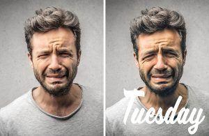 Tuesday la retouche photo du mardi par le retoucheur photo Alexandre De Vries