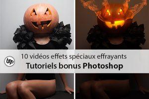 Comment créer des objets dynamiques dans photoshop sur le blog La Retouche photo.