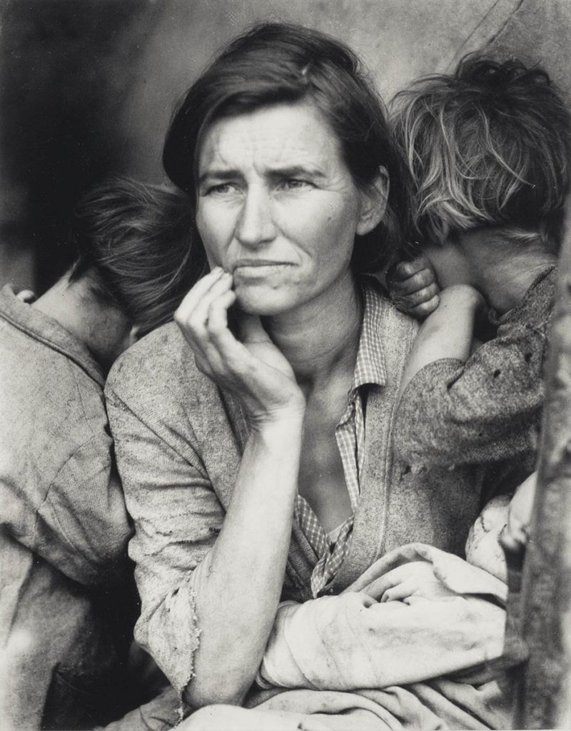 migrant-mother-la-retouche-photo