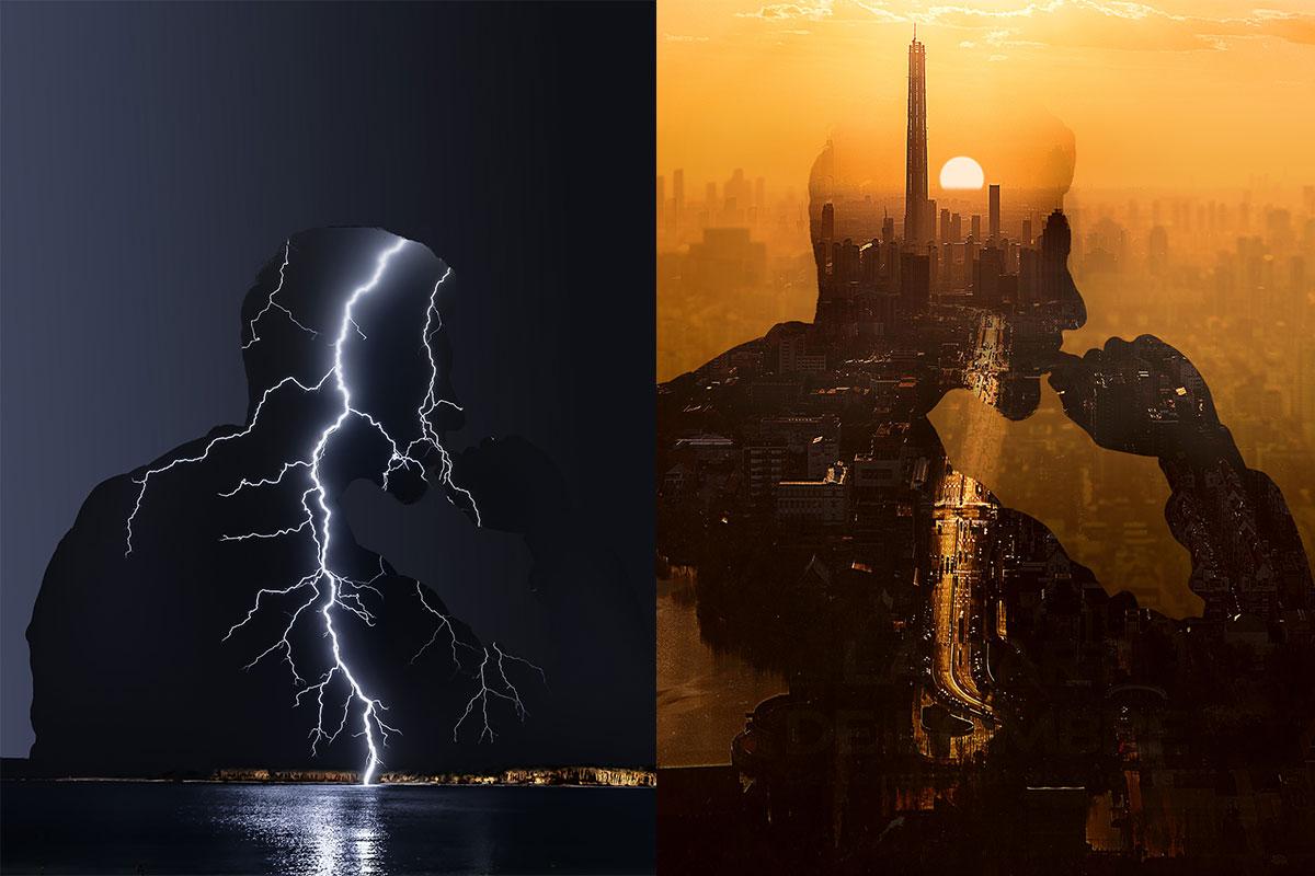 6 astuces pour créer une affiche de film avec Photoshop