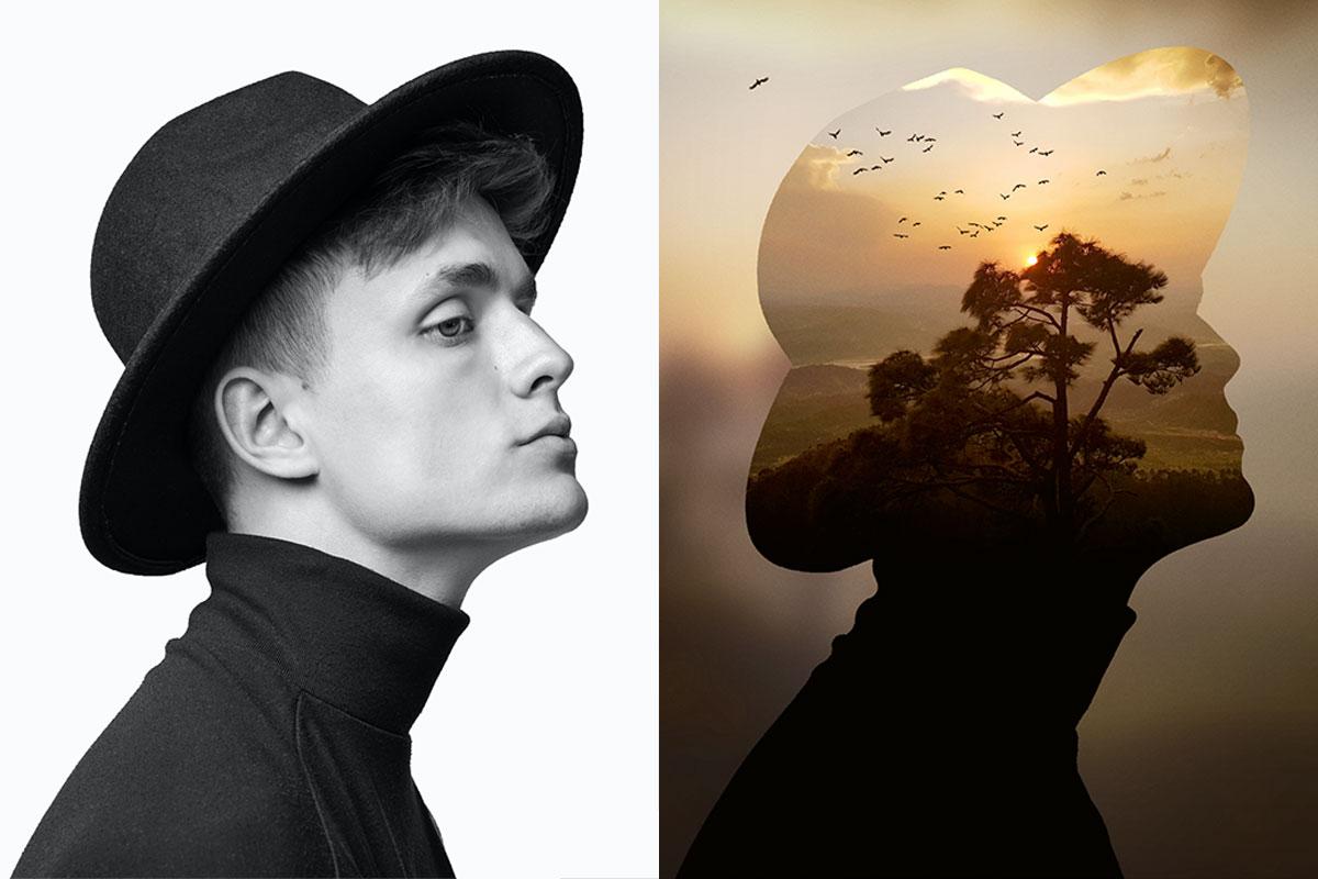Photomontage en 10 mins avec Photoshop